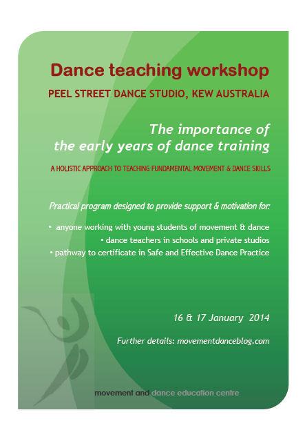 MDEC_January_2013_Workshop